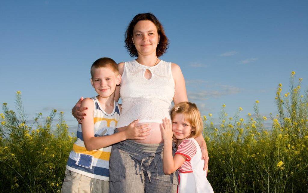 Die genetische Gesundheit des Embryos, eine auf das Leben angewandte Wissenschaft