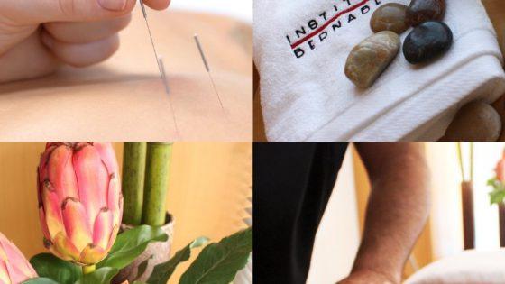 Los beneficios de la acupuntura a la endometriosis