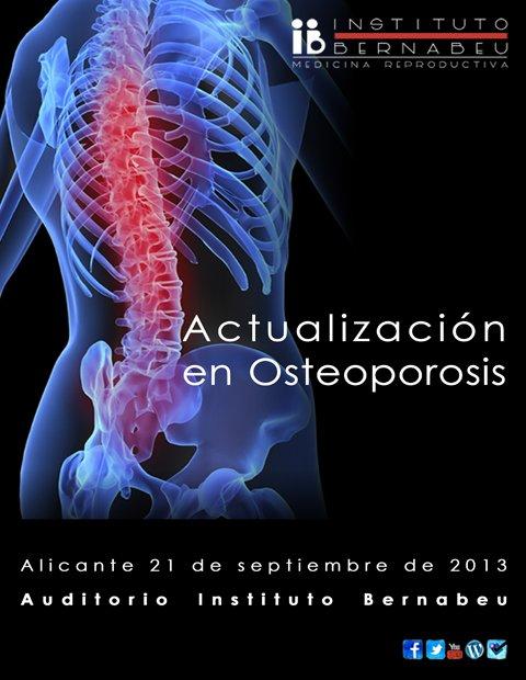 Actualización en Osteoporosis