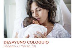 ALICANTE – III DESAYUNO Y COLOQUIO CON EL ESPECIALISTA