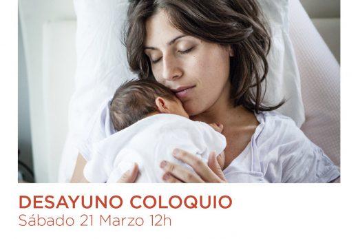 PALMA DE MALLORCA – III DESAYUNO Y COLOQUIO CON EL ESPECIALISTA