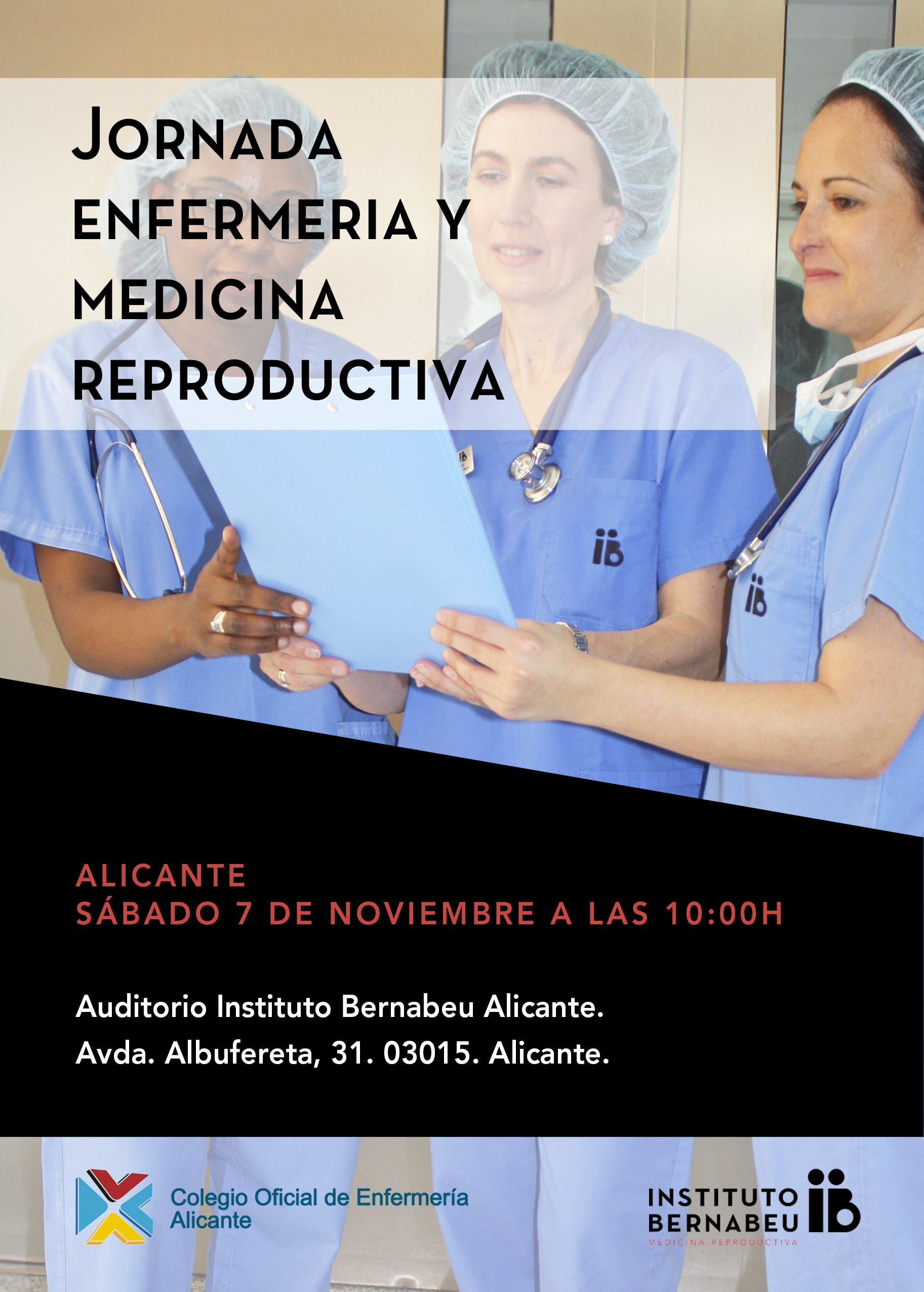 Reproductive Medicine and Nursing Conference