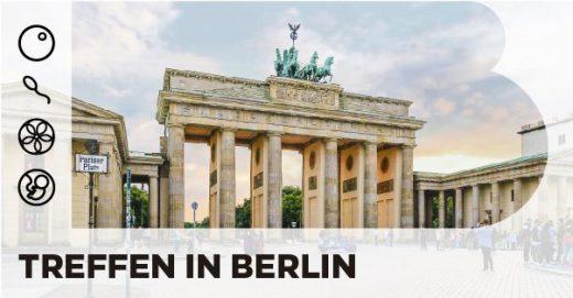 Kinderwunschtreffen in Berlin