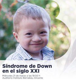 Síndrome de Down en el siglo XXI