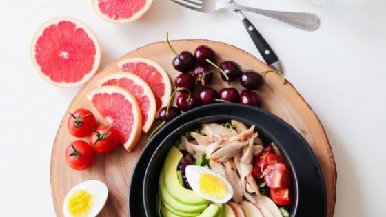 Nutritional Recommendations for Fertility