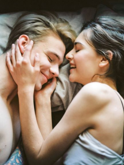 Relaciones sexuales programadas, una sencilla primera posibilidad