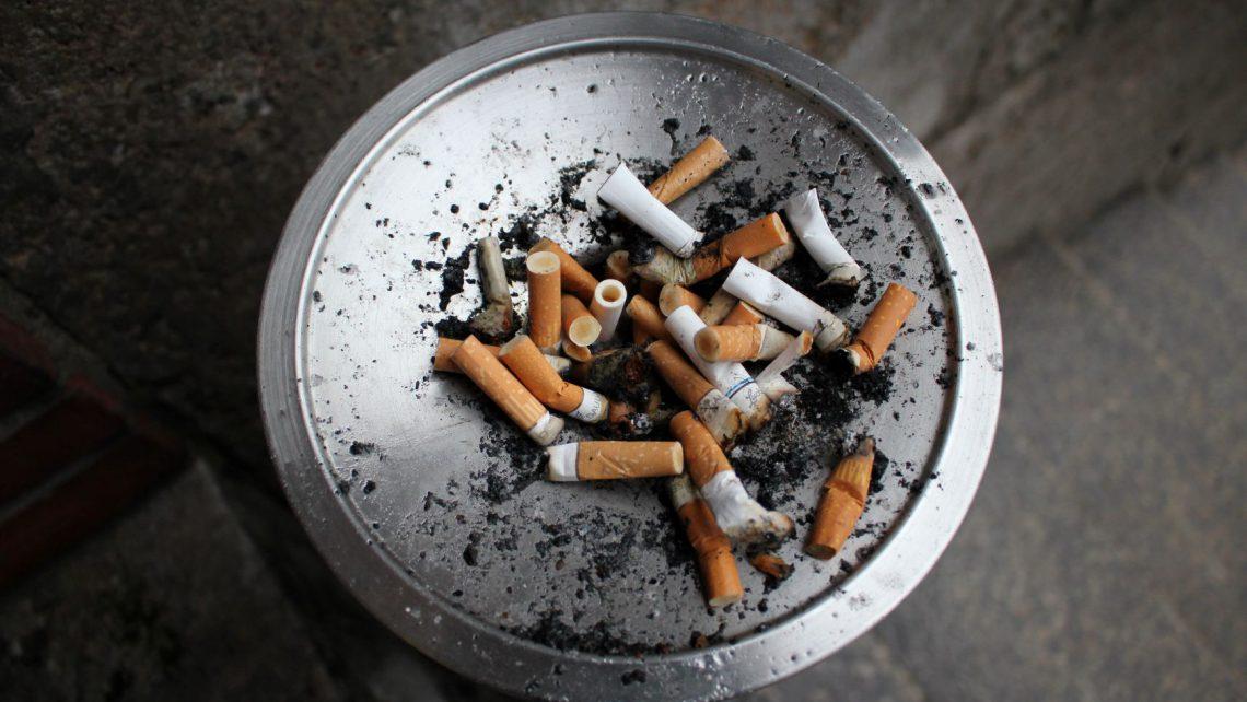 Tabaco y calidad seminal