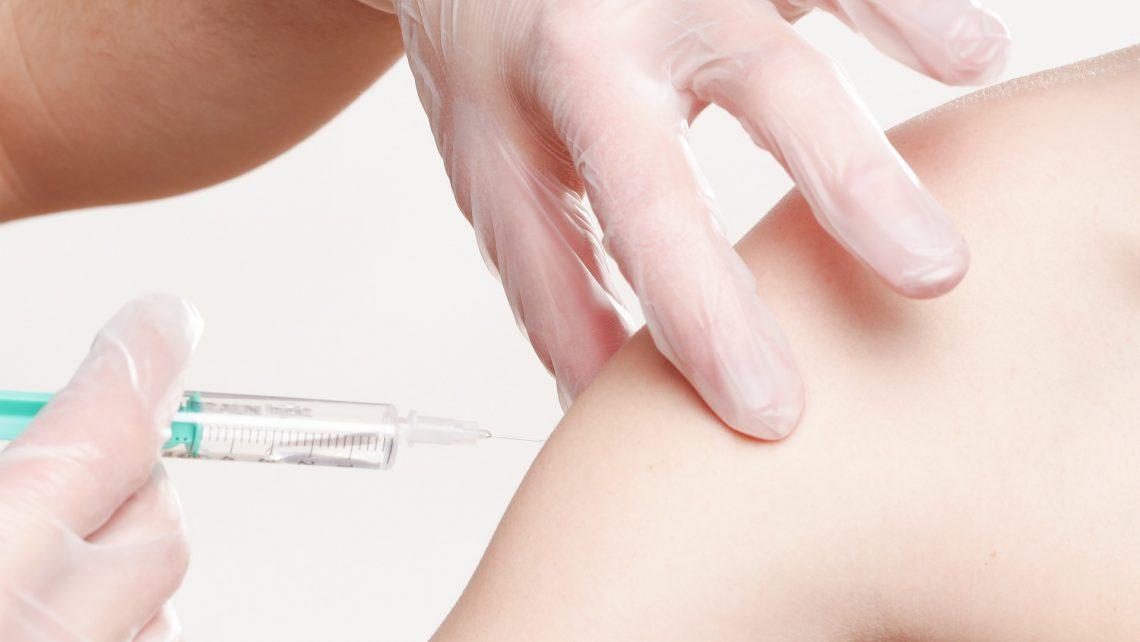 Vacunacion antigripal en los tratamientos de fertilidad