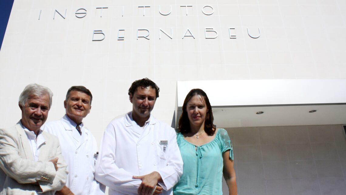 Efectos de la marihuana sobre los espermatozoides: Estudio conjunto del Instituto Bernabeu y la Universidad de Alicante.