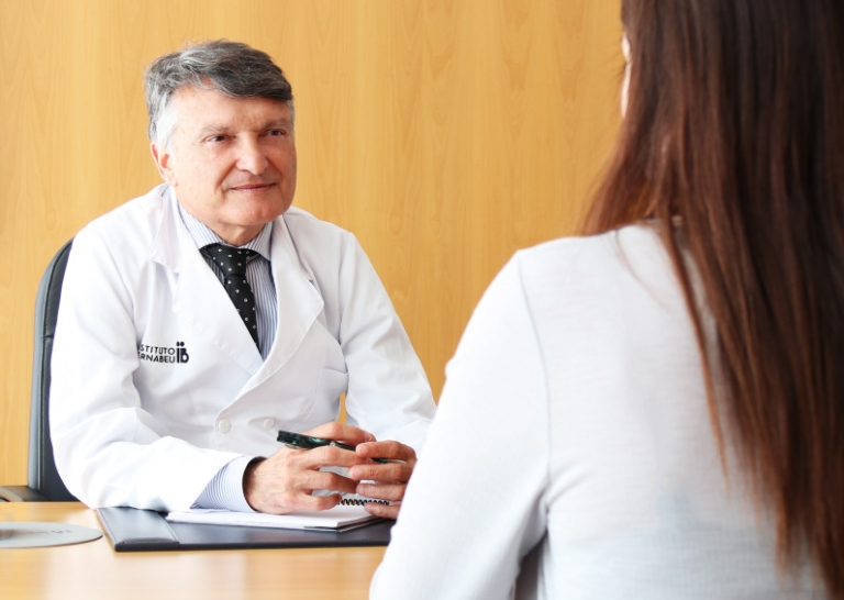 5 indicators that the time has come to visit a fertility clinic
