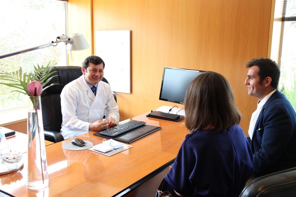 Unterschiede zwischen In-vitro-Fertilisation (IVF) und künstlicher Insemination (AI) - Instituto Bernabeu