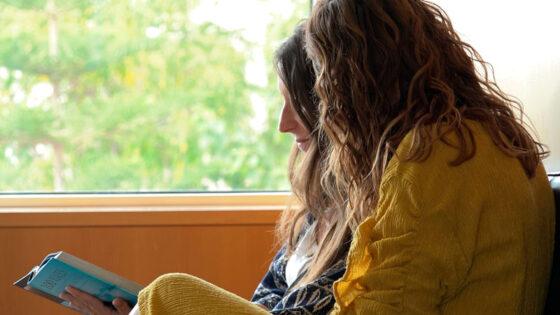 Die ROPA-Methode, oder wie sich zwei Mütter die Mutterschaft teilen