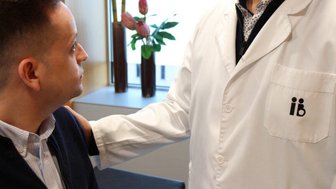 Klinefelter-Syndrom und Fruchtbarkeit. Einheit des Instituto Bernabeu für dessen Behandlung.