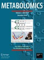 New international publication: Embryo Metabolomics