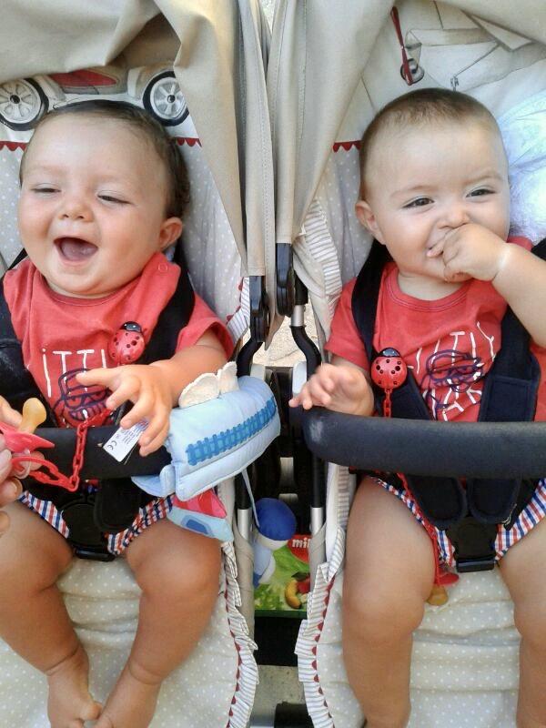 Der Unterschied zwischen eineiigen und zweieiigen Zwillingen - Instituto Bernabeu