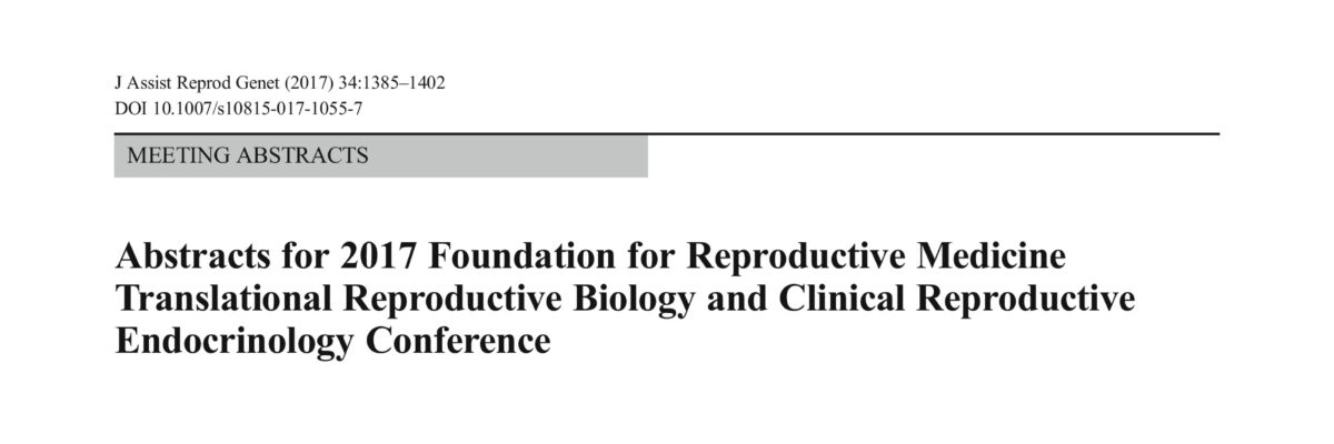 Does embryo mosaicism affect clinic results in assisted reproduction cycles?