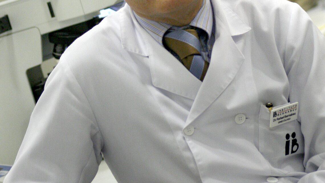 "Jornada de JOVEMPA ""12 Talentos Alicantinos – Dr. D. Rafael Bernabeu"""