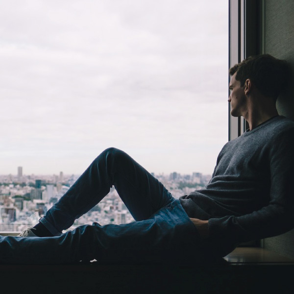 What is orchitis? What impact does it have on male fertility?