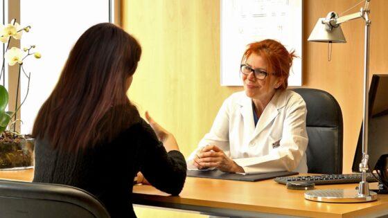 Iperplasia endometriale; diagnosi e trattamento dei sintomi