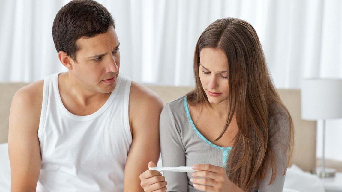 Oorzaken van subfertiliteit en onvruchtbaarheid