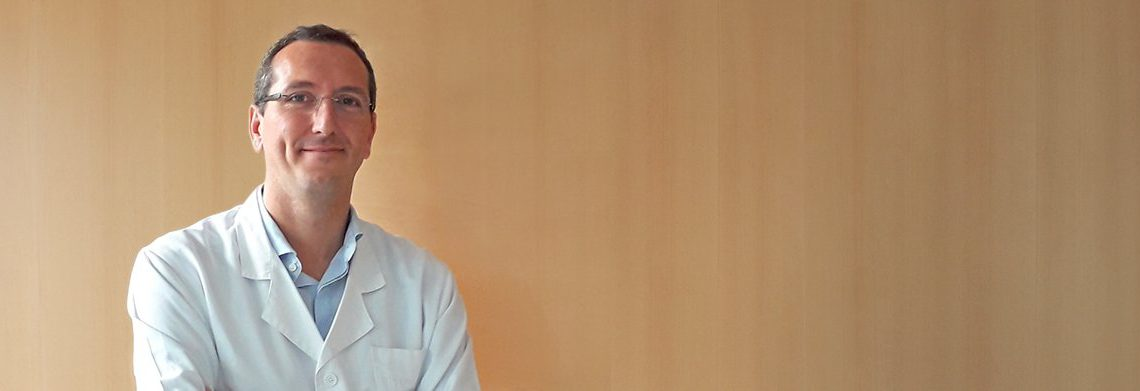 Dr. Antonio Servera