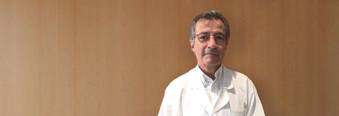 Dr. Jordi Suñol