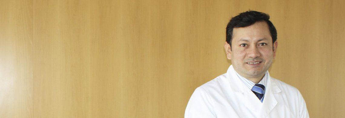 Dr Juan Carlos Castillo