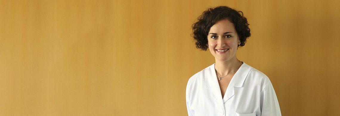 Dra. Cristina García-Ajofrín
