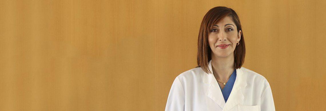 Dra. Ana Fabregat