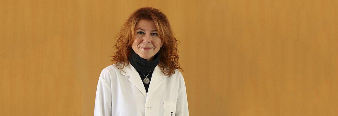 Dr Lydia Luque