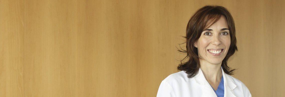 Dr Ruth Morales