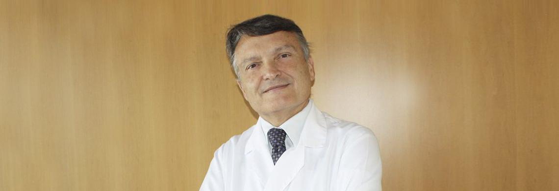 Dr. Rafael Bernabeu