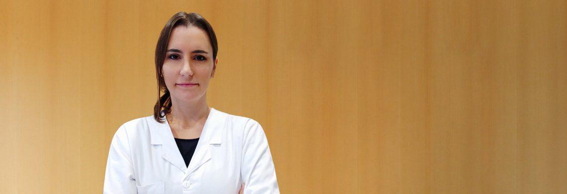 Dr. Leyre Herrero