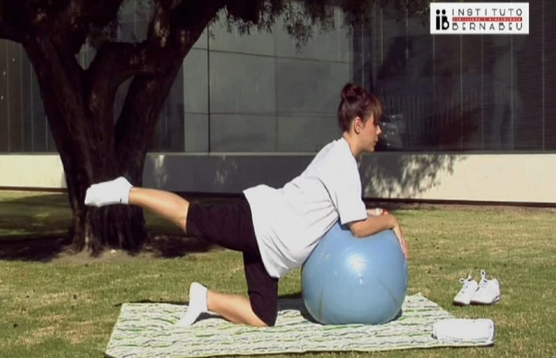 Exercises for your pregnancy