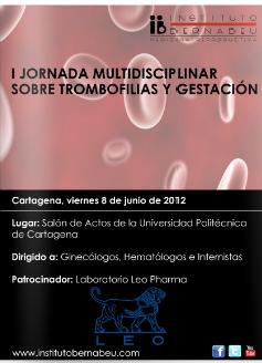 Erste Multidisziplinäre Konferenz über Thrombophilie und Schwangerschaft