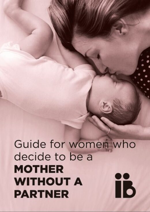 Guide for women who decide to be a mother without a partner
