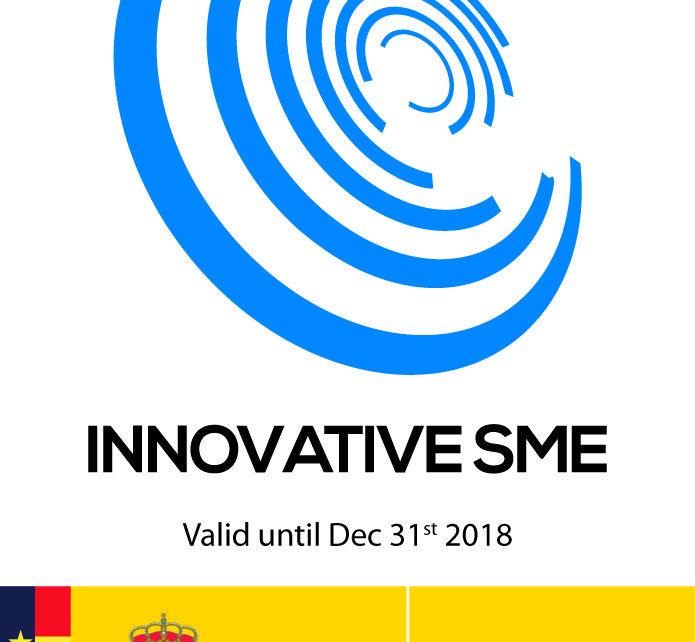 Instituto Bernabeu reconocida por el Ministerio como empresa innovadora por su labor en I+D.