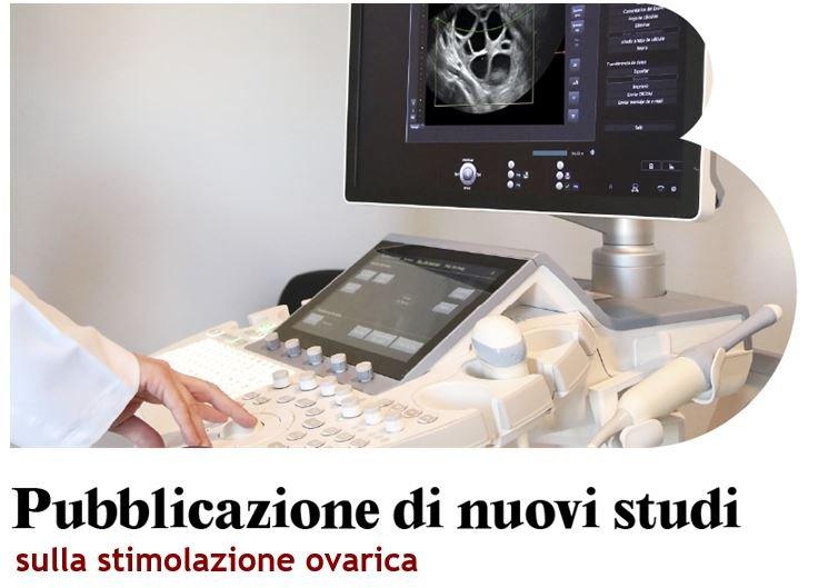 NUOVO IB NEWSLETTER. Pubblicazione di un nuovo studio sulla stimolazione ovarica