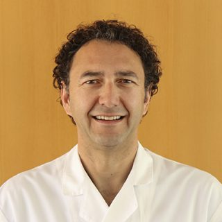 Dr Jorge Ten