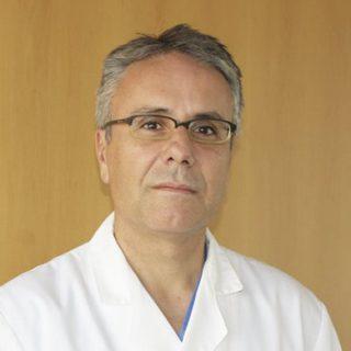 Dr José Antonio Ortiz