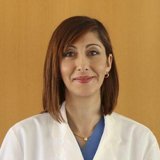 Dr Ana Fabregat