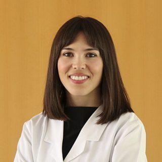 Dr Ana Fuentes