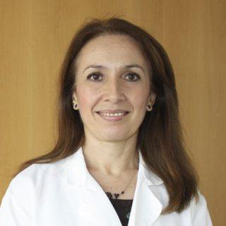 Dr Ana Palacios