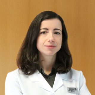 Dra. Ángela Llaneza