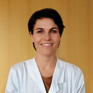 Dra Cristina Gavilán