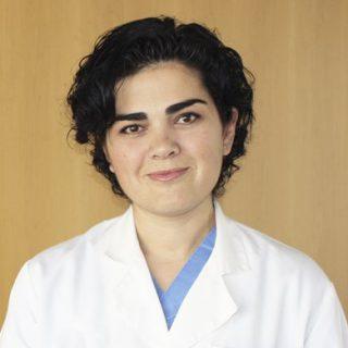 Dr Dori Rodríguez