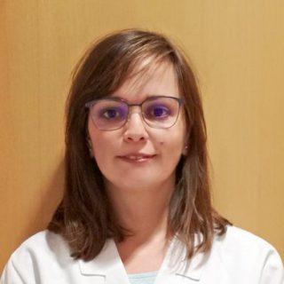 Dr Leticia Moreillo