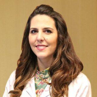 Dr Ruth Romero