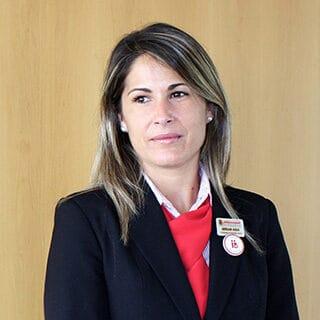 Miriam Aula