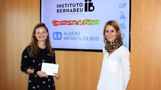 Wir feiern das 10-jährige Jubiläum des Instituto Bernabeu Cartagena